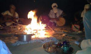 Maroc Bivouac: fair and responsible tourism in the desert