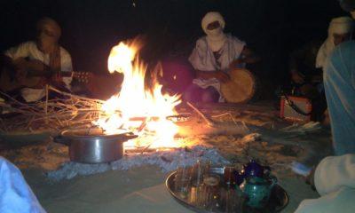 Maroc Bivouac : un voyage dans le désert marocain en tourisme solidaire