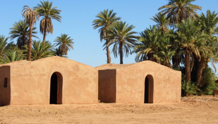 Bien-être et développement personnel dans les bivouacs du désert marocain